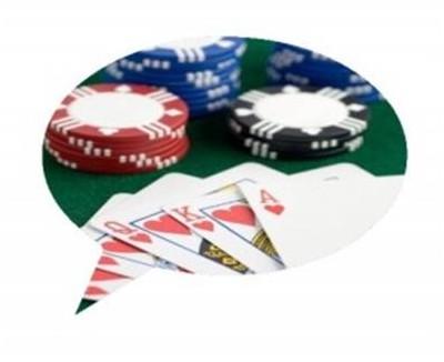 Você sabe falar a língua do Poker?