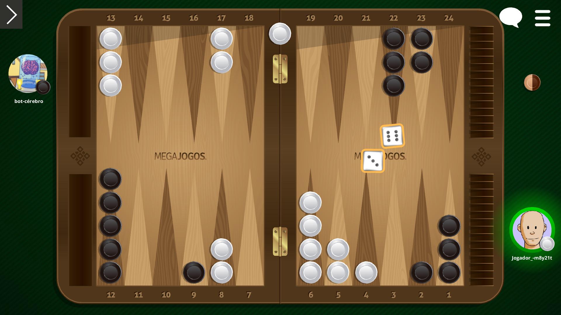 gamao-mega-jogos - Blog Oficial do MegaJogos