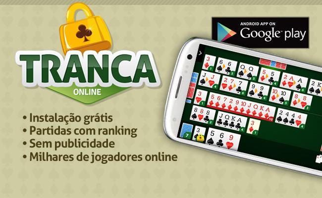 Banner_tranca_android_MegaJogos