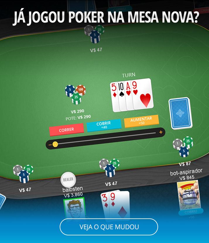 nova-mesa-poker-texas-megajogos