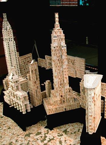 maior castelo