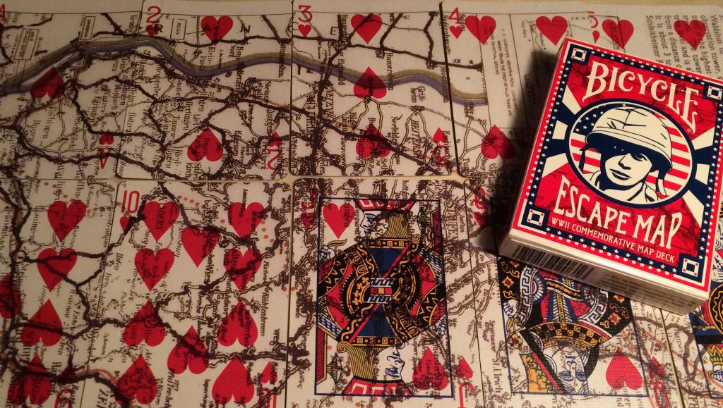 map deck