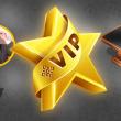 Passaporte VIP: eleve o nível do seu jogo!