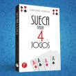 """Lançamento do Livro """"Sueca Para 4 Jogos"""""""