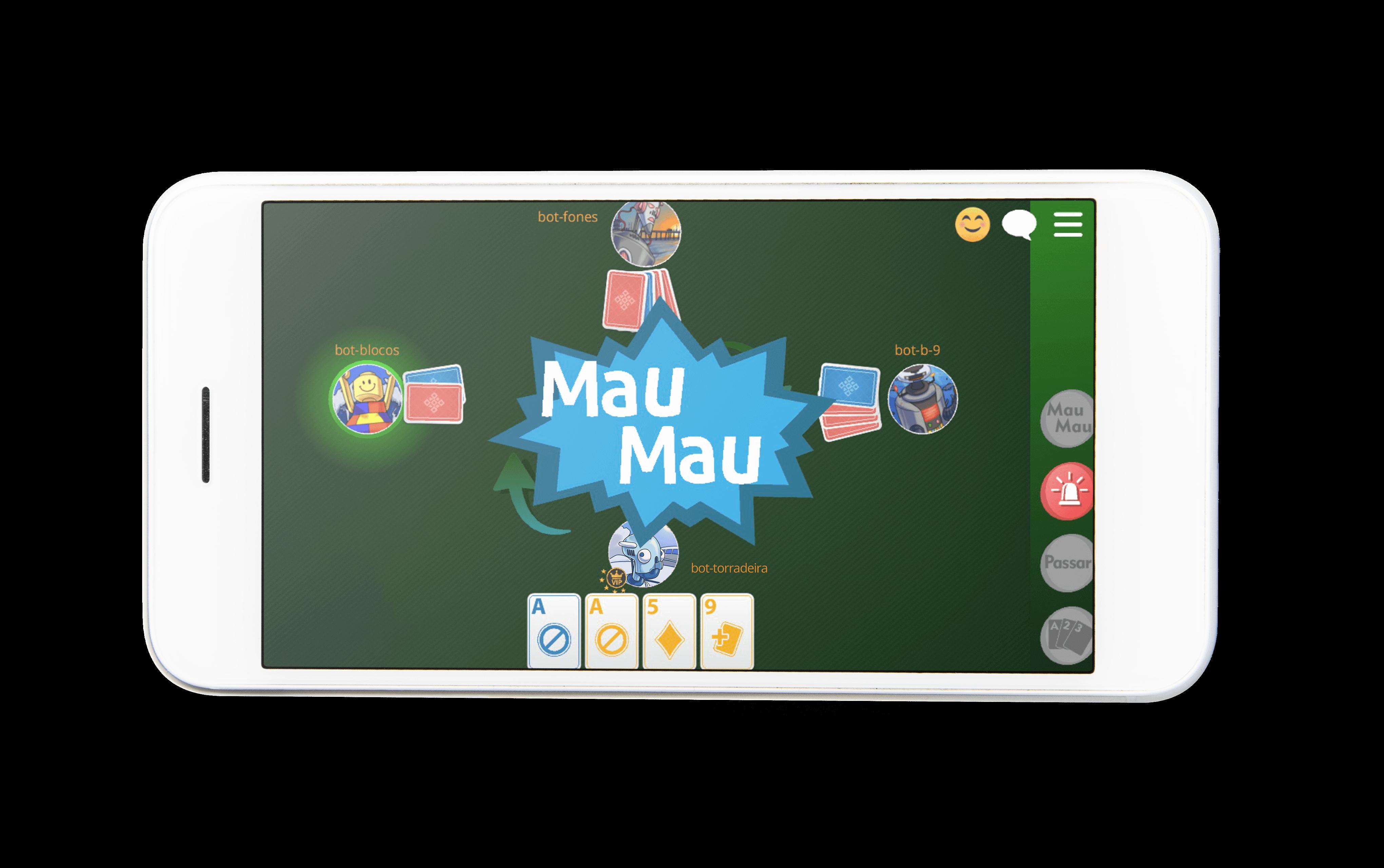 Mau Mau Uno