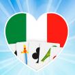 Conheça os jogos de cartas italianos que amamos!