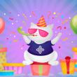 MegaJogos comemora seu aniversário de 18 anos!