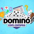 Novidade no app do Mega: dominó com compra!