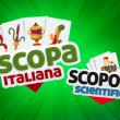 Novidade do Mega: Escopa e Scopone chegam ao mobile